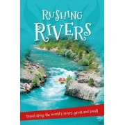 It's All About... Rushing Rivers by Editors of Kingfisher