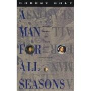 A Man for All Seasons by Robert Bolt