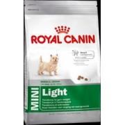 Royal Canin Mini Light - 8kg