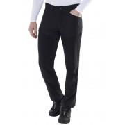 Haglöfs Mid II Flex - Pantalon Homme - noir L Pantalons softshell