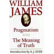 Pragmatism by William James
