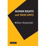Human Rights and Their Limits by Wiktor Osiatynski
