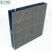 Display Video Wall LED V-TAC P5 640x640mm IP20