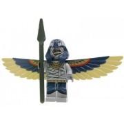 Lego Pharaohs Quest Flying Mummy Minifigure