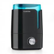 KLARSTEIN STAVANGER овлажнител арома функция ултразвуков 3.5 л черен / тюркоаз