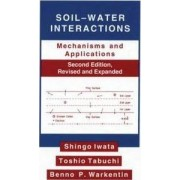 Soil-Water Interactions by Shingo Iwata