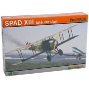 Eduard Plastic Kits 7053 - Caccia Spad XIII, modellino professionale