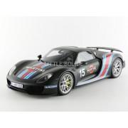Gt Spirit - 1/12 - Porsche - 918 Spyder Weissach Package - 2012 - Zm084