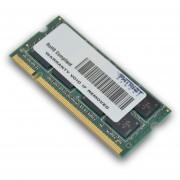 Patriot Signature 8 GB (2 x 4GB) PC2-6400 DDR2-800 SoDIMM Dual Channel Laptop Memory Kit - PSD28G800SK