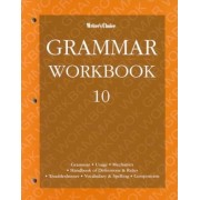 Writers Choice:Grammar G.10 '96-Wk Bk SE by Glencoe