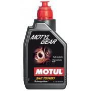 MOTUL Motylgear 75W80 1 litru