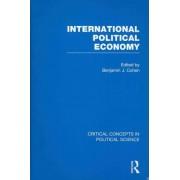 International Political Economy by Mr. Benjamin J. Cohen