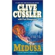 Medusa by Clive Cussler
