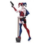 Dc Collectibles Comics Super-Villains Suicide Squad: Harley Quinn Action Figure