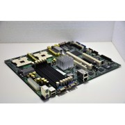Placa de Baza Server MS-9152 ATX Procesoare Dual IntelXeon Socket 604 Memorie 6 x DDR-266 / DDR-333 Max. 24GB