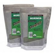 Poudre de moringa pour abaisser le cholestérol