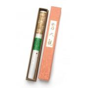 KYARA TAIKAN (madera de aloe Superior) 100 barritas 22 cm.