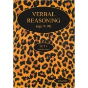 Verbal Reasoning: Age 9-10 Set 1 by Mary Walsh
