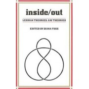 Inside/Out by Diana Fuss