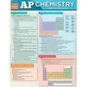AP Chemistry by BarCharts Inc