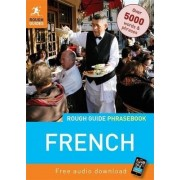 Rough Guide Phrasebook: French by Rough Guides