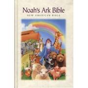 Noah's Ark Bible-NABRE by Nancy Munger