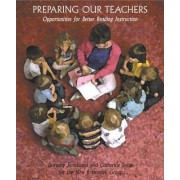Preparing Our Teachers by Dorothy Strickland