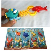 Octonauts Submarine Playset Toys Diving Play 5 Set
