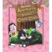Aventurile pisicii Coada-Coada.