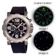 Equipe Tritium Et203 Rivet Mens Watch