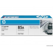 HP LaserJet P1102 Print Cartridge, black (up to 1,600 pages) (CE285A)