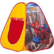 Spiderman Pop up speeltent
