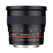 Samyang 50mm f/1.4 AS UMC Canon RS125014414