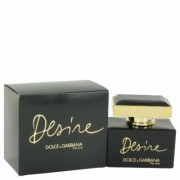 The One Desire Intense For Women By Dolce & Gabbana Eau De Parfum Spray 1.6 Oz