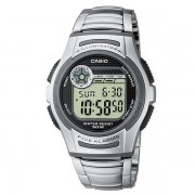 Casio Digital Unisex W-213D-1A