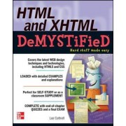 HTML & XHTML DeMYSTiFieD by Lee M. Cottrell