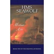 HMS Seawolf by Michael Aye