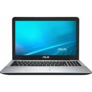 Laptop Asus K555UB Intel Core Skylake i7-6500U 1TB 4GB GT940M 2GB FullHD Black