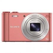 Sony DSC-WX350 różowy Dostawa GRATIS!