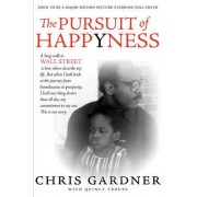 Pursuit of Happyness by Chris Gardner