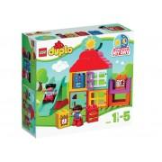 LEGO® DUPLO™ Prima mea casă de joacă 10616