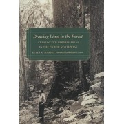 Drawing Lines in the Forest by Kevin R. Marsh