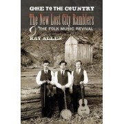 Gone to the Country by Ray Allen