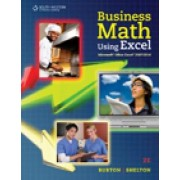 Business Math Using Excel (R) by Nelda Shelton