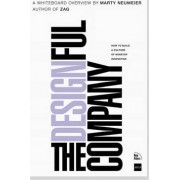 The Designful Company by Marty Neumeier