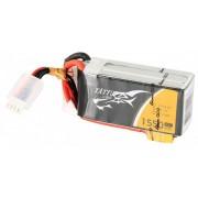 Tattu 1550mAh 3S 45-90C LiPo Battery