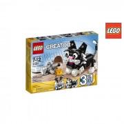 Lego creator gatto e topo 31021