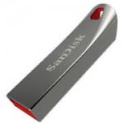 Флаш памет SanDisk Cruzer Force 16GB USB 2.0, метален корпус - SD-USB-CZ71-016G-B35