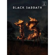 Wise Publications Black Sabbath: 13. Partitions pour Tablature Guitare, Guitare