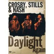 Crosby, Stills & Nash - Daylight Again (0603497030125) (1 DVD)